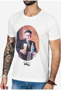 Camiseta Velho Cervejeiro 0157