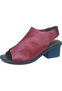 Sandália S2 Shoes Mila Vinho