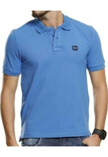 Camisa Vlcs Mind Polo - Masculino
