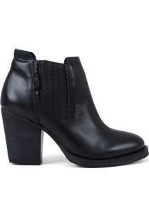 Bota Levi'S City Boots Folsom Chelsea Feminina - Feminino