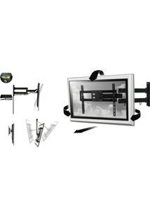 Suporte Multilaser Para Tv 32-50 Polegadas - Ac261