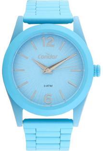 Relógio Feminino Condor Co2035Mus/8A Analógico 3Atm