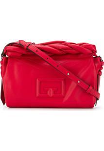 Givenchy Bolsa Tiracolo Medium Id93 - Vermelho