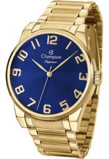 79f7fe6ec3f Relógio Digital Azul Champion feminino