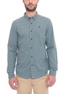7bad7af3 Camisa Oxford Timberland masculina | Moda Sem Censura