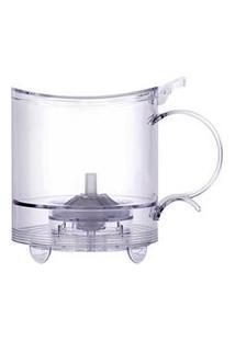 Bule Infusor Para Chá Em Acrílico 500 Ml - Handy Brew®