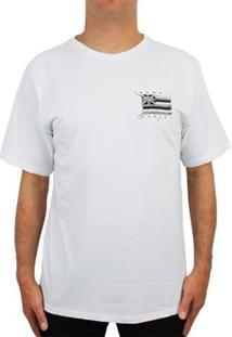 Camiseta Hurley Hawaii Pride Masculina - Masculino