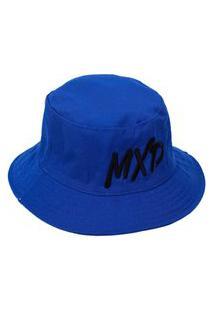 Bucket Mxd Unissex Azul Royal