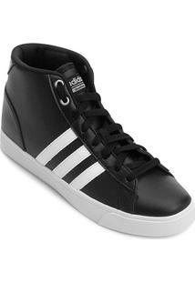 Tênis Adidas Cloudfoam Daily Qt Feminino