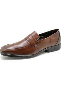 Sapato Social Centuria Pinhão