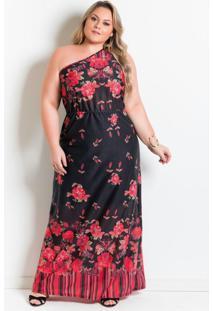 de4284e45 Vestido Longo Plus Size feminino | Shoelover