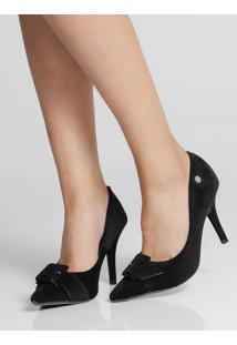 Sapato Scarpin Vizzano Fivela