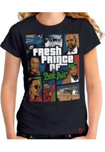 Camiseta Gta Bel-Air