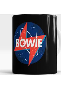 Caneca Space Bowie