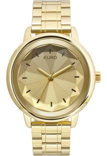 Relógio Euro Metal Glam Euy121E6Dc/4D - Feminino