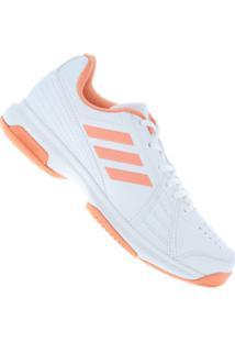 263eb058abc ... Tênis Adidas Aspire - Feminino - Branco Coral