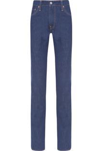 Calca Masculina Levis 511 Slim - Azul