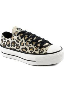 Tênis Converse Chuck Taylor All Star Ox Lift Ct1309