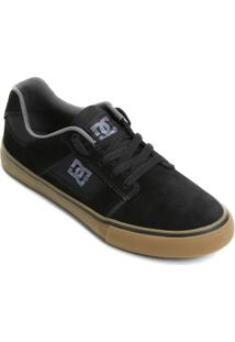 Tênis Dc Shoes Bridge - Masculino