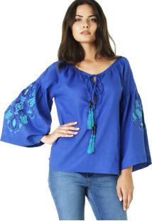 Bata Apsara Bt-Parvati Azul