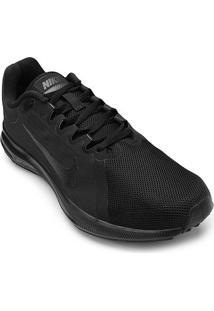 Tênis Nike Wmns Downshifter 8 Feminino - Feminino-Preto
