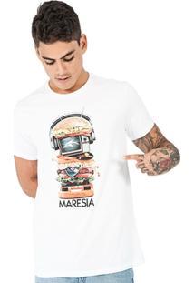 Camiseta Maresia Hungry - Masculino