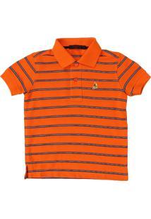 Camiseta Tassa Laranja
