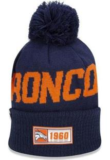Gorro New Era Nfl Denver Broncos - Unissex