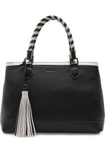 Bolsa Corello Shoulder Bag Preto