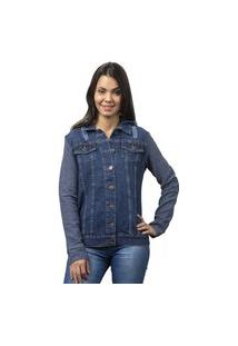 Jaqueta Jeans -G