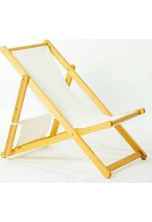 Cadeira Dobrável Sem Braços Opi Tec.01.237 Amarelo Mão E Formão