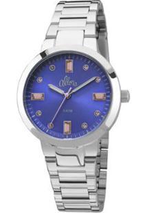 Relógio Allora Al2035Fam/3A Al2035Fam/3A - Feminino