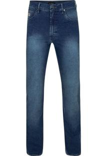 Calça Jeans Fresh Blue