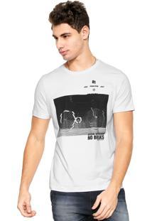 Camiseta Forum New York Preta