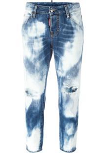 929845d99 Calça Jeans Manchada feminina | Shoelover