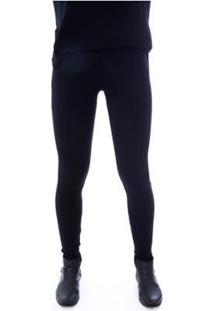 Calça Moda Vicio Montaria Com Recortes Feminino - Feminino