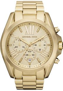 Relógio Digital Clock Michael Kors feminino   Shoelover 728beb6de3