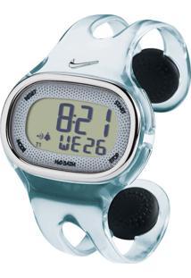 Relógio Nike Imara Kylo Cee Azul Translucido
