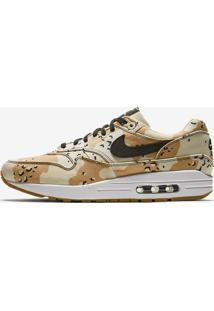 ... Tênis Nike Air Max 1 Premium  Just Do It  Masculino d3235c36050fe