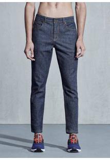 Calça Jeans Skinny Masculina Hering + À La Garçonne
