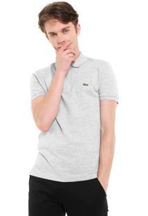 006d5c36edcf5 Camisa Pólo Dia A Dia Lacoste masculina