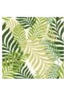 Papel De Parede Adesivo - Tons De Verde - 071Ppn