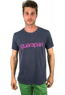 Camiseta Bora Guarapari - Masculino