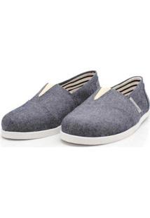 Alpargata Barth Shoes Nanda Feminina - Feminino-Jeans Claro
