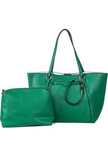 Bolsa Oumai Sacola Verde