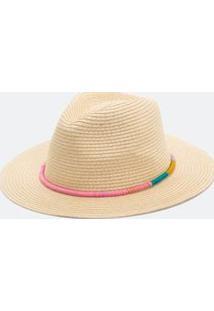 Chapéu De Praia Panamá