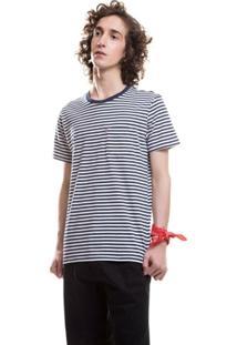 Camiseta Sunset Classic Pocket Levis - Masculino