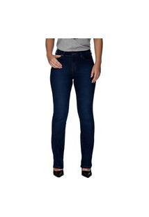 Calça Jeans Guess Straight