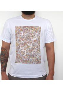 I Still Havent Found - Camiseta Clássica Masculina
