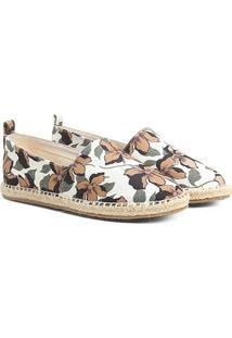 Alpargata Shoestock Híbisco Feminina
